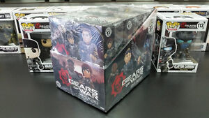 Funko Gears of War Mystery Minis Now Available @ Breakaway! Cambridge Kitchener Area image 1