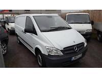 2013 63 Mercedes-Benz Vito 2.1CDI 113 ( EU5 ) - Long 113CDI