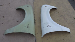 1973-1979 Honda Civic Left Fender F026 Belleville Belleville Area image 4