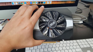 gtx 1060 3gb priced for quick sale!