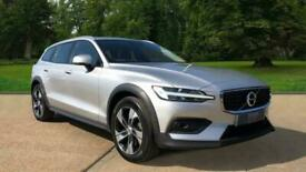 image for Volvo V60 D4 Cross Country Plus AWD Auto 4x4 Diesel Automatic