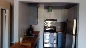 Two bedroom condo for rent - Gravenhurst
