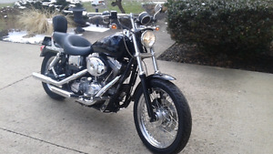 2002 Dyna Superglide