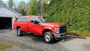 2008 Ford F-250 XL Camionnette