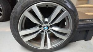 Roues magg BMW 6M