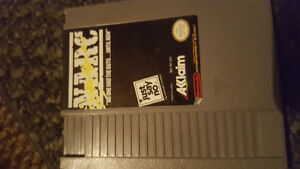 NARC for original NES