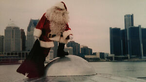 Santa for hire! Windsor Region Ontario image 1