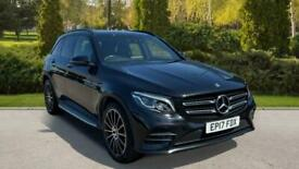image for Mercedes-Benz GLC-CLASS GLC 220d 4Matic AMG Line Prem Plus 5dr 9G-Tronic Auto 4x