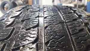 Buick Verano 2014 Winter Tires Plus Rims Sensors $1000.00 OBO Peterborough Peterborough Area image 3