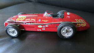 Diecast 1/18 Carousel 1 Indy 500 Rodger Ward