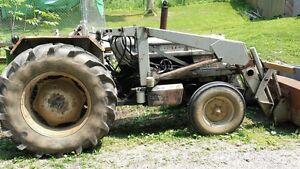 Tractor  Peterborough Peterborough Area image 3