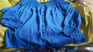 Beautiful Additionelle Blouse