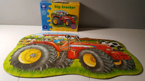 Casse tête ORCHARD TOYS