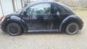 1998 VW Beatle for sale