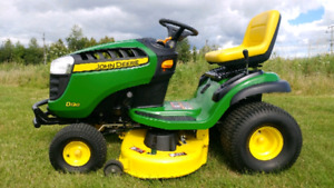 CASH PAID FOR YOUR BROKEN OR UNWANTED LAWN TRACTOR