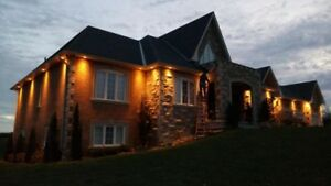 LED Potlights from $50 installed