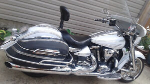 Yamaha Roadliner S for Sale