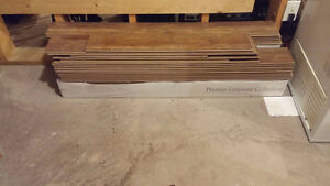 unused premier laminate collection(laminate flooring) and tiles