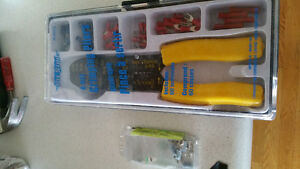 Wire cutter kit