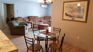 3 bedroom 2 bath apartment starting May 1st