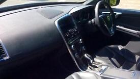 2016 Volvo XC60 D4 (190) R DESIGN Lux Nav 5dr Automatic Diesel Estate