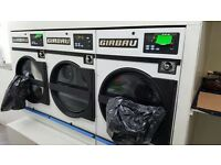 Shop to let Alum Rock- Prime Location - Dry cleaners- All Equipment included