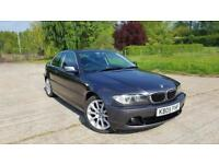 2005 BMW 325Ci 3 Series Coupe SE 2dr 2 Owners New MOT