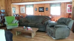 All season cottage for rent near Wpg Beach   Sept/17  to June/18