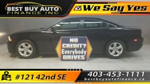 2014 Dodge Charger SXT $109 BI-WEEKLY & CASH BACK AVAILABLE