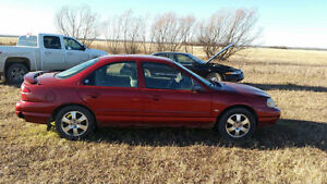 1998 Mercury Mystique Other Regina Regina Area image 1