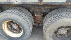 International Vac Truck ready to work! DT466! London Ontario image 5
