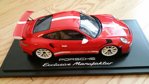 Porche 911 GT3 RS # of 500  limited edition