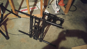 Articulating Heavy Duty Tv wall mount
