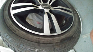 Dunlop Sport 3D Winter Tires