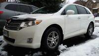 245-65-17 Toyota Venza Highlander Winter tire set
