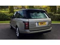 2013 Land Rover Range Rover 3.0 TDV6 Vogue 4dr Automatic Diesel 4x4