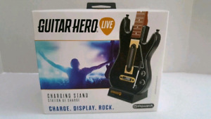 Chargeurs guitar hero live