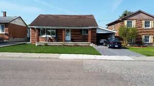 Stunning 3 bedroom home in beautiful Arnprior