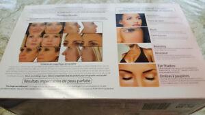 Luminess Airbrush Make-up System