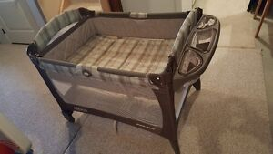 PlayPen and all accessories