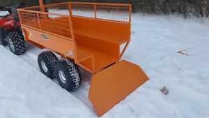 ATV Offroad Trailer ****LIMITED QUANTITIES**** St. John's Newfoundland image 10