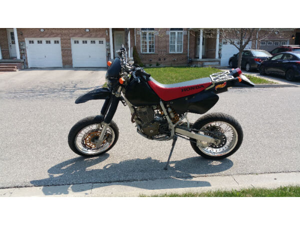 honda xr400 for sale canada. Black Bedroom Furniture Sets. Home Design Ideas