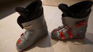 Bottes de ski (enfant)