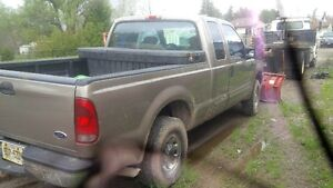2003 Ford F-250 Pickup Truck Cambridge Kitchener Area image 3