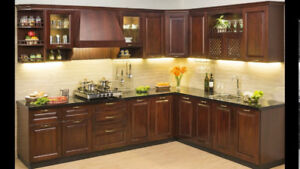 CozyWood Designers – Kitchen Cabinet Work Call 647-895-4407
