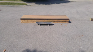 Skateboard and Scooter Box