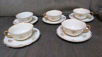 Verbano cups and saucers(5) Saint John New Brunswick Preview