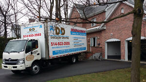 MOVING ?Save 30%$+and Get the Best MOVERS in Town (514) 933-3555