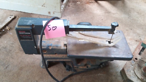 Various woodworking and regular tools