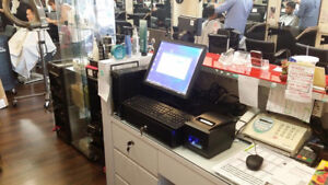 Spa/Salon POS (Point of sales) or cash register at Lowest price!